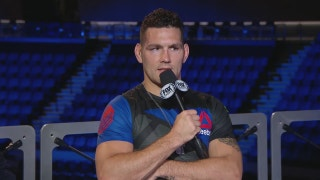 Chris Weidman discusses breaking his losing streak, Michael Bisping responds | UFC FIGHT NIGHT