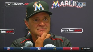 Don Mattingly on loss: This one was kind of embarrassing