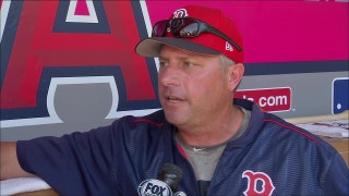 Angels Live: Gary DiSarcina returns to the Big A