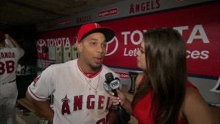 Revere: 'We battled our tails off out there'