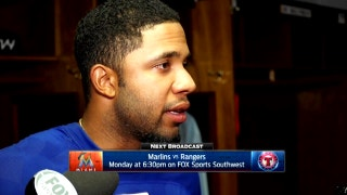 Elvis Andrus: 'We're not giving up'