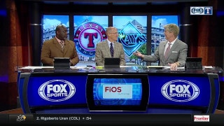 Ton of home games left in schedule | Rangers Live