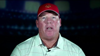 Mickey Tettleton on Pudge's leadership