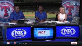 Adrian Beltre ejection | Rangers Live