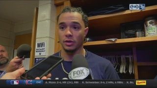 Chris Archer: 'Just turn the page and focus on tomorrow'