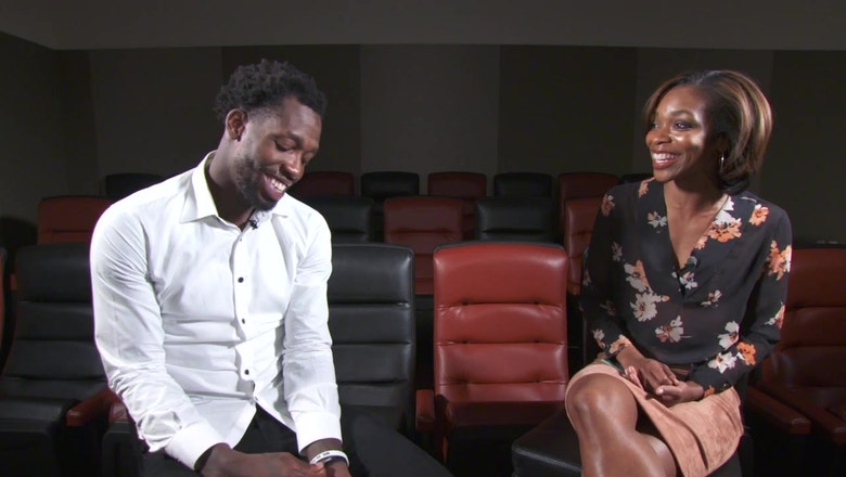 EXCLUSIVE: Clippers Patrick Beverley talks new team, journey to the NBA, and more