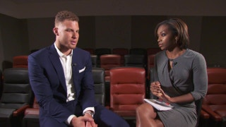 EXCLUSIVE: Blake Griffin likes the direction Clippers are headed, excited for what is to come