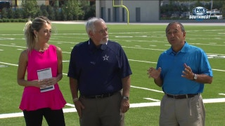 So many new faces | Inside Cowboys Training Camp