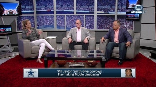 Where will Cowboys pass rush come from? SportsDay OnAir