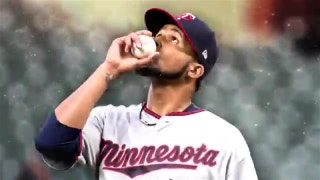 Ervin Santana: Baseball, the game of senses