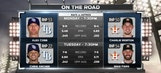 Rays head to Texas, gear up for AL-best Astros