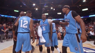 The Ball Hogs are no match for Cuttino Mobley and Power in Week 5 | BIG3 HIGHLIGHTS