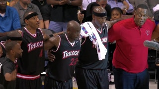 Trilogy moves to 5-0 thanks to a 27-point outburst from Rashad McCants | BIG3 HIGHLIGHTS