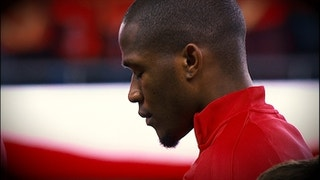 Darlington Nagbe on his attacking role with the USMNT