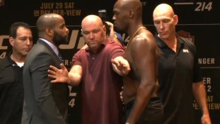 UFC 214: 3 Things to Know