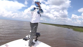 FOX Sports Outdoors Southwest: Sabine Lake - Part 2