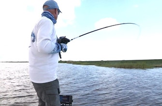 Images of FOX Sports Outdoors Southwest: Sabine Lake - Part 3