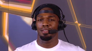 Jon Jones: 'I feel like I'm a completely different fighter than before' | UFC 214