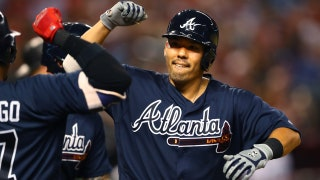 Braves LIVE To Go: Atlanta smashes four homers in 8-3 win over Arizona