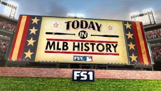 George Brett talks about his infamous pine tar incident | MLB WHIPAROUND