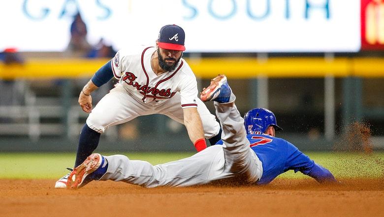Braves LIVE To Go: Atlanta's rally falls short against defending champs
