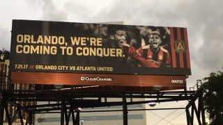 Is Atlanta United-Orlando City already a rivalry?