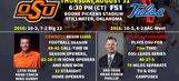 FSSW Big 12 Digital Preview: Oklahoma State vs. Tulsa