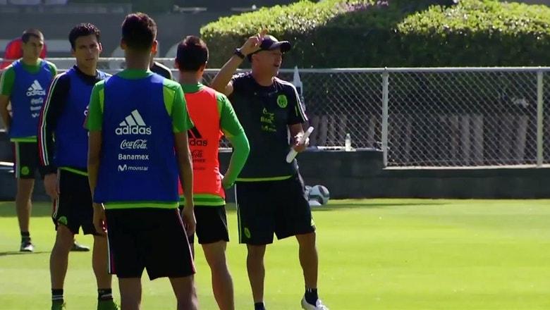 Mexico's Gold Cup goal: Discover future El Tri stars