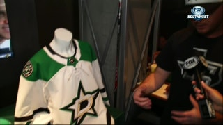 Stars Insider - Closer look at new Stars adidas sweater