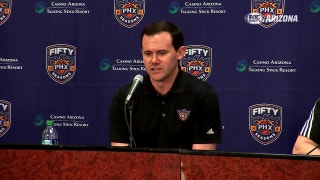 Suns extend Ryan McDonough's contract, emphasize 'patience'