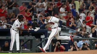 Braves LIVE To Go: Braves Come Back to Win 4-3