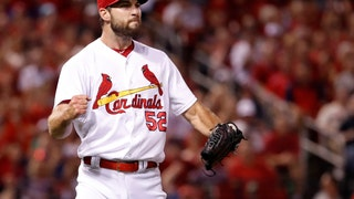 Michael Wacha says he's 'just trying to build on each start right now'