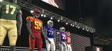 Big 12 has 3 new coaches, new media days venue