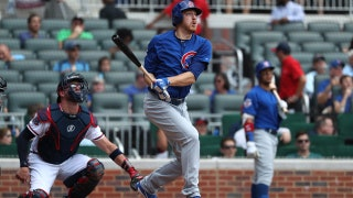 Braves LIVE To Go: Cubs complete the sweep at SunTrust Park