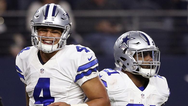Can Cowboys back up Prescott's guarantee to win NFC East?