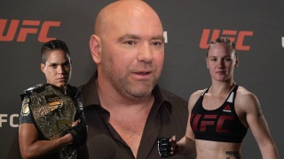 Dana White stays true to his word, demotes Nunes vs. Shevchenko at UFC 215