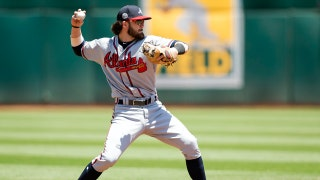 Chopcast LIVE: Is benching Dansby Swanson the right call?