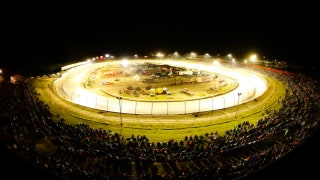 The spectacle that is the Eldora Dirt Dirby | NASCAR RACE HUB