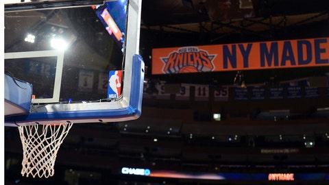New York Knicks   $3.3 billion