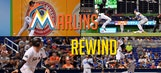 Miami Marlins Rewind: July 14-16