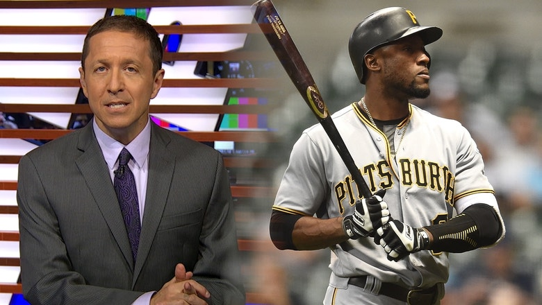 Ken Rosenthal: Pirates' mess doesn't go away when Starling Marte returns to the field