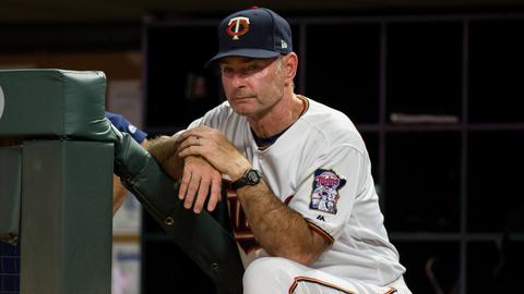 Paul Molitor, 3,319 hits