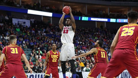 STERLING BROWN, G, 6-foot-5, 225 pounds