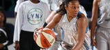 Lynx go cold in 3rd quarter, fall to Chicago