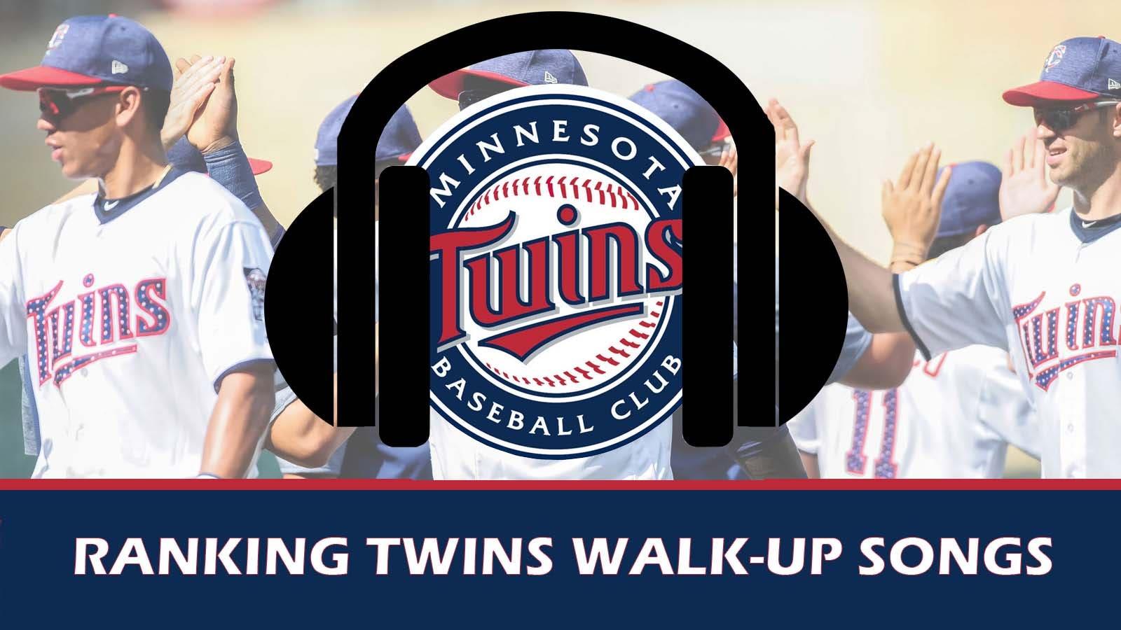 Ranking the Minnesota Twins walk-up songs | FOX Sports