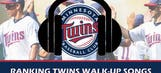 Ranking the Minnesota Twins walk-up songs