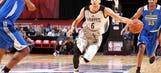 NBA Summer League recap: Warriors 77, Timberwolves 69