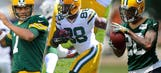 5 players to watch at Packers training camp