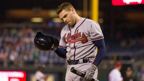3. Road woes change narrative on what's possible for these Braves
