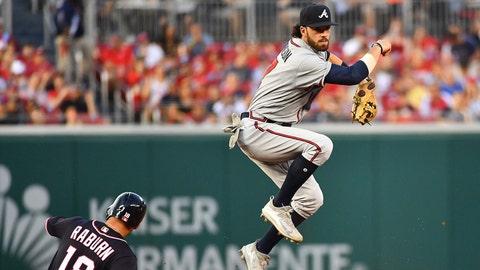 Long-shot playoff hopes should not override Atlanta's long-term strategy